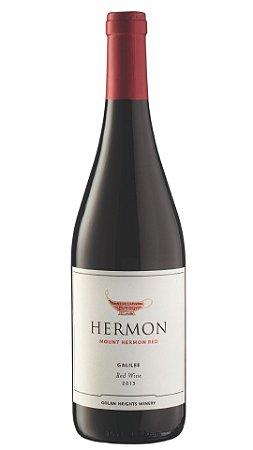 Yarden Mount Hermon Red