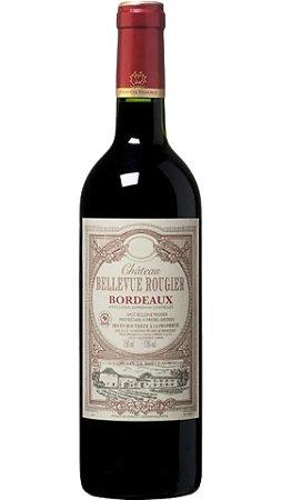Château Bellevue Rougier Bordeaux 2016 750ml