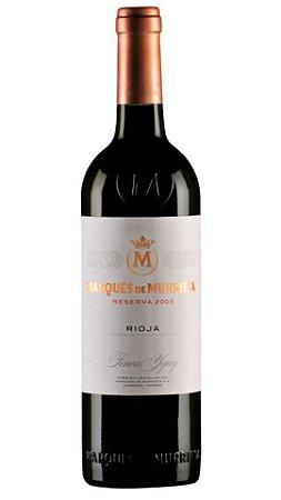 Marques de Murrieta Reserva 750ml