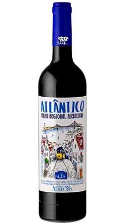 Atlântico Vinho Regional Alentejano 750ML