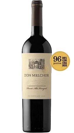 Don Melchor Cabernet Sauvignon 2016 Valle del Maipo 750ML