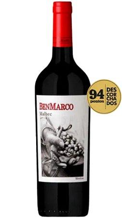 BenMarco Malbec 750ml