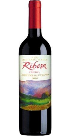 Ribera Reserva Cabernet Sauvignon 750ml