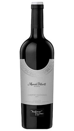 Marcelo Pelleriti Signature  Reserva Cabernet Sauvignon 750ml