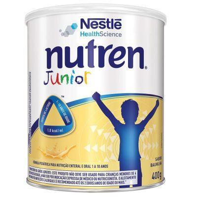 Nutren Junior - 400g