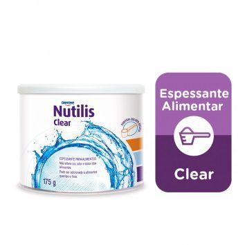 Espessante Nutilis Clear - 175g