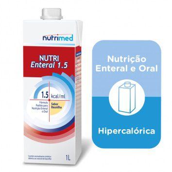Nutri Enteral 1.5 1000ml