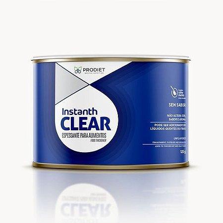 Espessante Instanth Clear - 125g