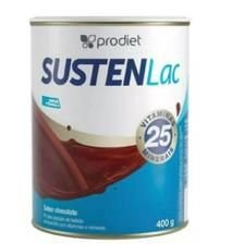 Sustenlac 400g - Sabor Chocolate