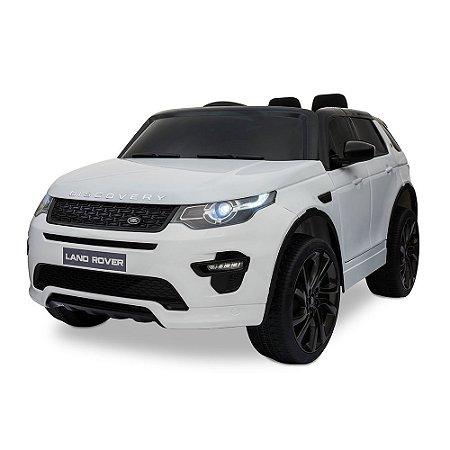 Carro Eletrico Infantil Caminhonete Land Rover 12V Xalingo