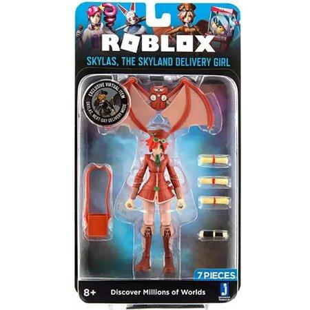 ROBLOX ARTICULADO 2222 FOCOS
