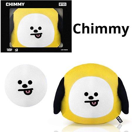 Almofada Decorativa Bts Chimmy Bt21 Line Friends