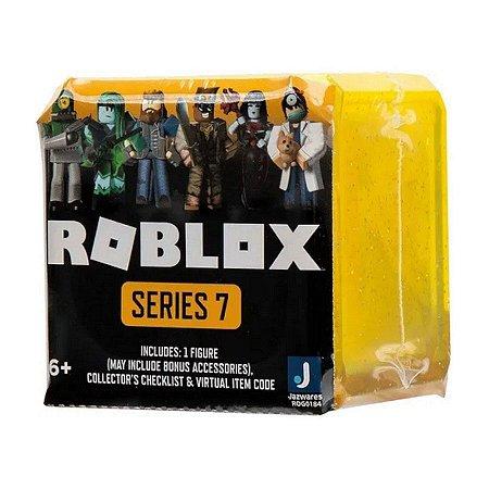 Boneco Roblox Surpresa Figuras Sortidas Sunny