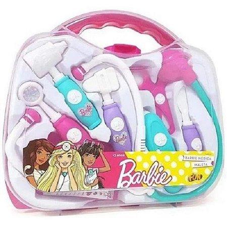 Barbie Maleta Médica