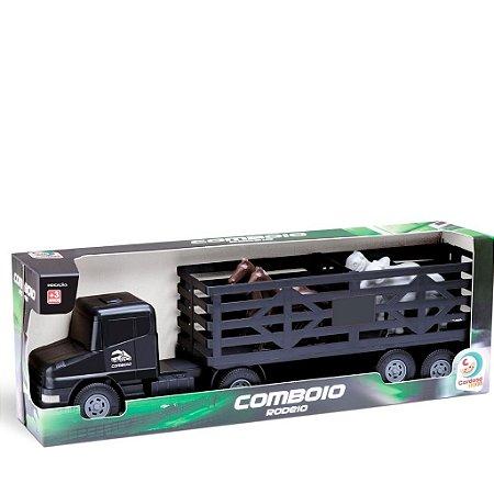 CARRETA COMBOIO RODEIO 9047 CARDOSO