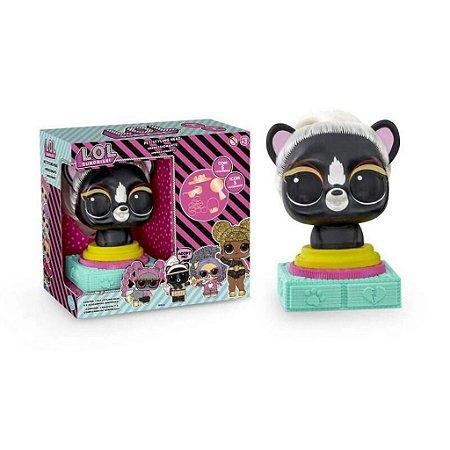 Lol pets solo skunk urso- Pupee