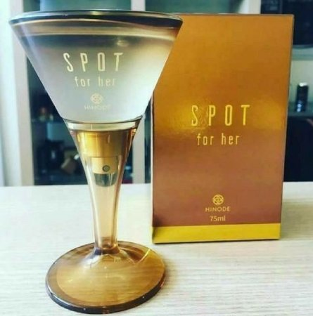 Spot For Her - 75ml