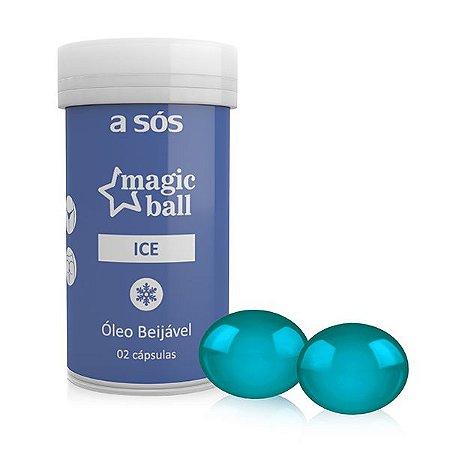 Magic Ball Sensual Ice