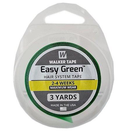Fita Adesiva Easy Green 3 Yards Walker Tape Selecione o Tamanho