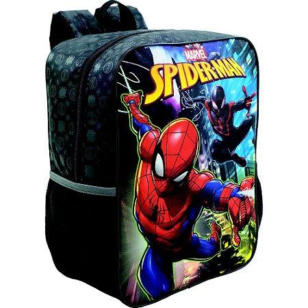 Mochila 16 Spider Man - Xeryus