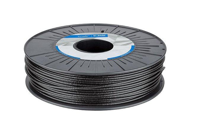 FILAMENTO IMP 3D ULTRAFUSE BASF PET CF15 BLACK 1.75MM 750GR