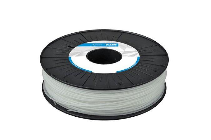 FILAMENTO 3D ULTRAFUSE BASF NYLON PA NATURAL 1.75 750GR