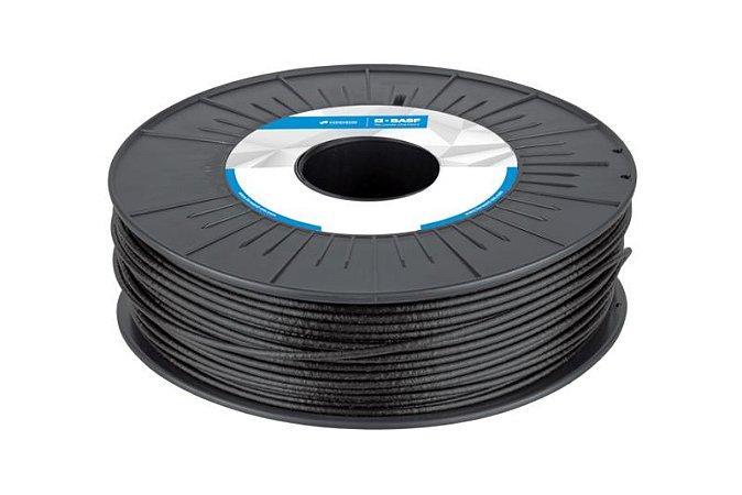 FILAMENTO 3D ULTRAFUSE BASF PLA PRO1 PRETO 2.85 750GR