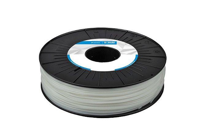 FILAMENTO 3D ULTRAFUSE BASF TPU 85A NATURAL 2.85 750GR