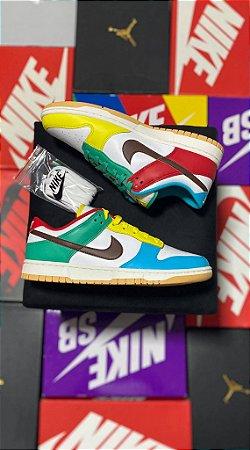 Nike Dunk Low Retrô Free 99