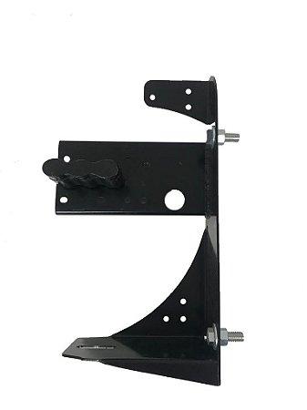Suporte Rotopax Para Galão 7 Litros Hi-Lift Jeep Wrangler