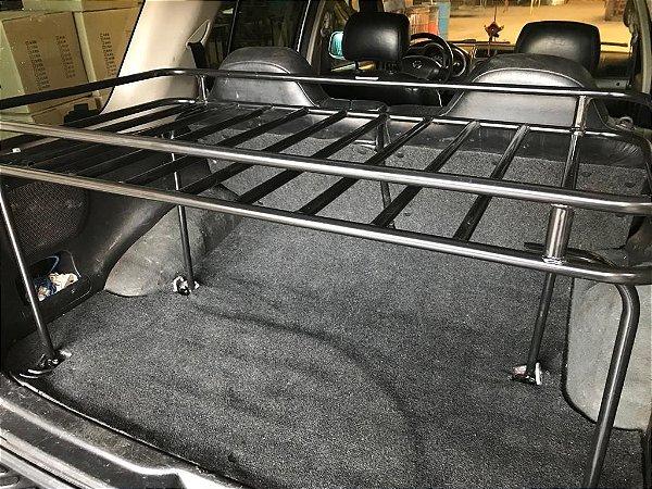 Bagageiro Xterra Interno Do Porta-Mala Nissan