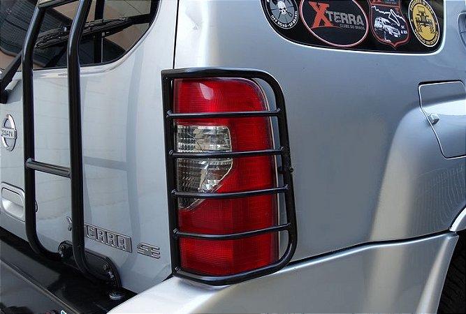 Grade Laterna Traseira Nissan Xterra