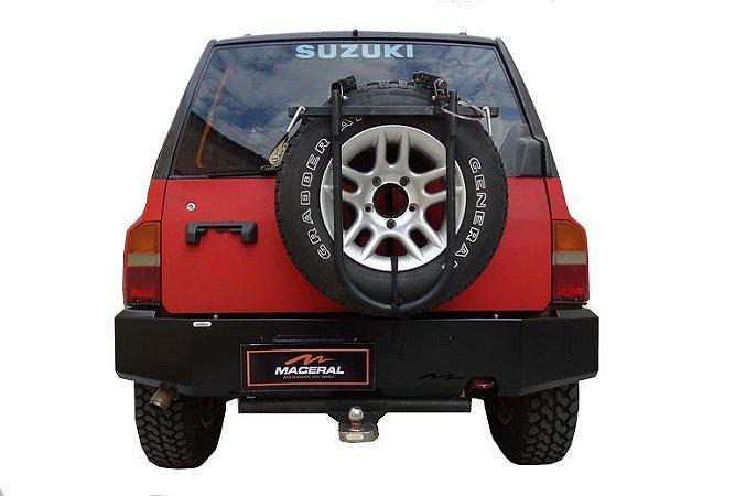 Para-Choque Traseiro 1991/1998 Suzuki Vitara
