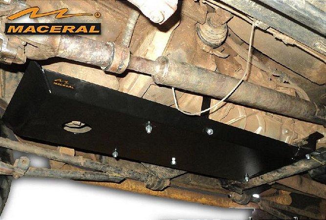 Protetor Carter/Câmbio 3.0 Diesel 2006/2014 Troller T4