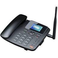 Celular de Mesa  4G WIFI - Proeletronic