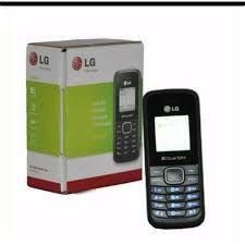 Celular Rural LG B220