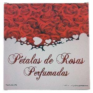 Pétalas de Rosa Perfumadas 150un