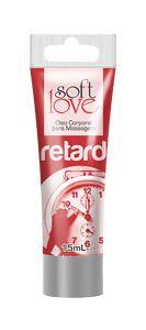 Retard - Gel Retardante e lubricante Prolongador Ereção