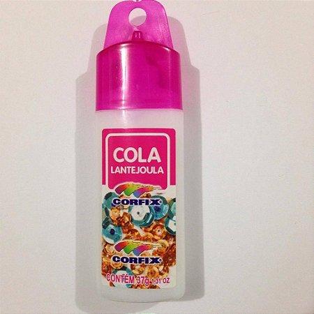 Cola lantejoula - Corfix