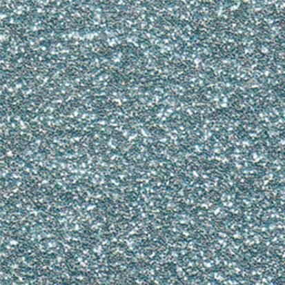 Papel Puro Glitter 30x30 - Azul Celeste - TEC