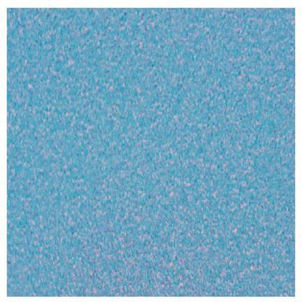 Papel Puro Glitter 30x30 - Azul Royal - TEC