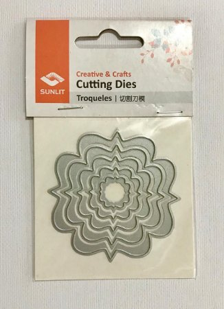 Kit de facas de corte Escalope com pontas - Sunlit
