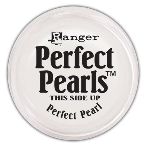 Perfect pearls - Pigmento em pó - Perfect Pearl - Cintilante - Ranger