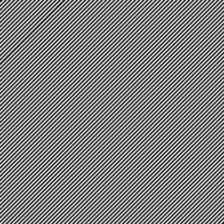 Papel para Scrapbook - Dupla Face -  Papelero - Stripes P&B - Listrado P&B - Papelero
