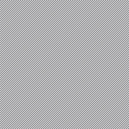 Papel para Scrapbook - Dupla Face - Stripes - Listrado Chumbo - Papelero