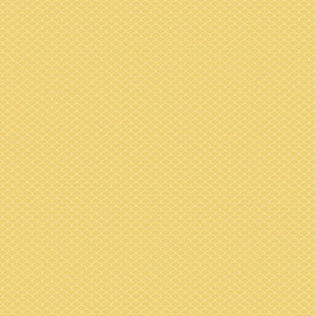 Papel para Scrapbook - Dupla Face - Pattern - Bubble Areia  - Papelero