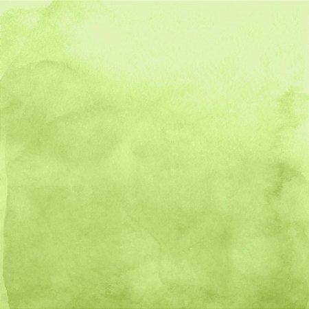 Papel scrapbook 30x30 My Basics - Verde Claro - My Memories Crafts