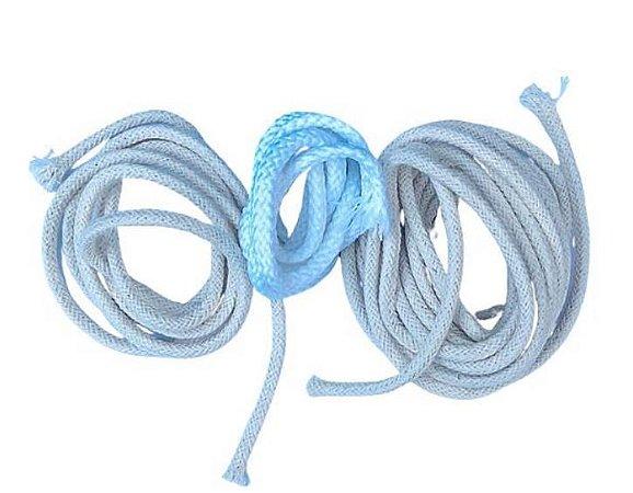 Kit cordão de algodão - Nacional