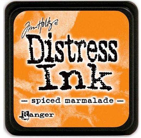Carimbeira Distress Ink - Spiced Marmalade - Ranger