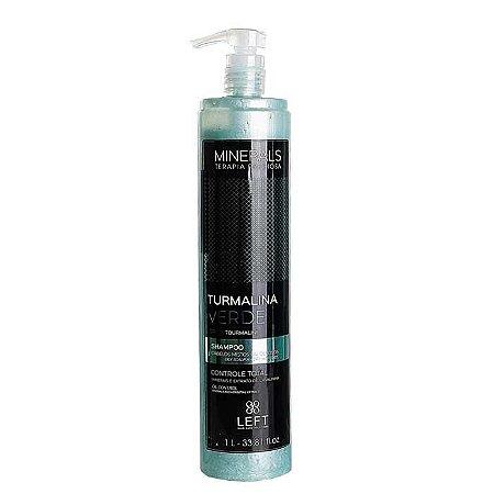 Shampoo Minerals Turmalina Verde 1L Cabelos Mistos ou Oleosos
